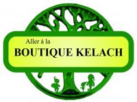 Boutique kelach bouton