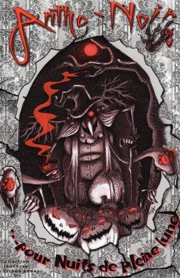 Antho noire pour nuits de pleine lune la boite a demons