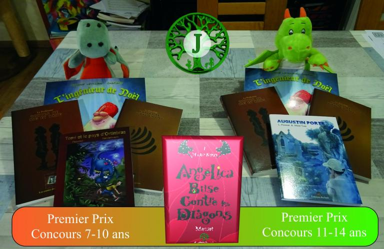 Concours angelica
