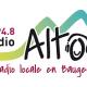 Angélica Brise à la radio, partie I